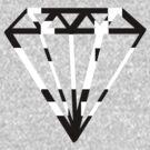 Diamond Invaders by alzacuellos