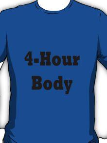 4-Hour Body T-Shirt