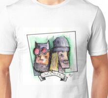 Snoogans before Noogans Unisex T-Shirt