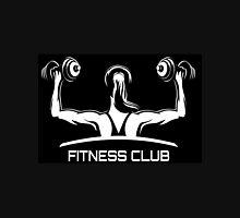 Fitness Emblem Unisex T-Shirt