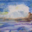 Huge Waves by ddonovan