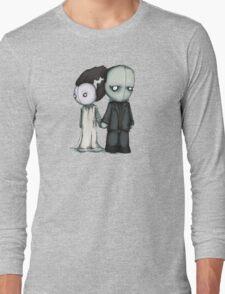 Frankie & Bride Long Sleeve T-Shirt