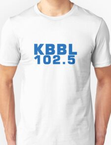 KBBL's Gonna Give Me Something Stupid T-Shirt
