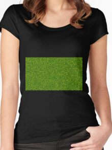 Greens iPhone / Samsung Galaxy Case Women's Fitted Scoop T-Shirt