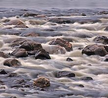 Streaming Rocks by © Hany G. Jadaa © Prince John Photography