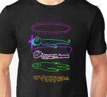 die Unisex T-Shirt