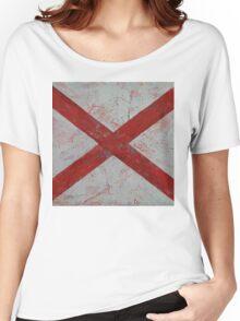 Alabama Women's Relaxed Fit T-Shirt