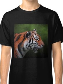 A Leader - Siberian Tiger Art Classic T-Shirt
