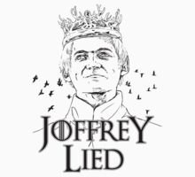 Joffrey Lied by GuitarAtomik