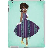Girl of New Orleans iPad Case/Skin