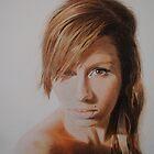 Laura. by Gary Fernandez