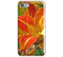 Lily of Bourne Valley iPhone Case/Skin