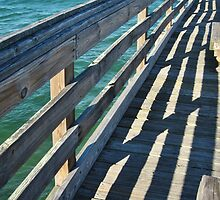 Pier Parallels by RVogler
