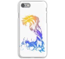Final Fantasy X iPhone Case/Skin
