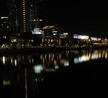 Crown Casino by Paul Campbell  Photography