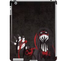 Da Demon iPad Case/Skin