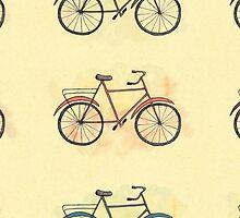bicicletas by marianabeldi