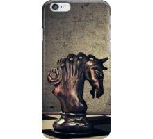 wild knight iPhone Case/Skin