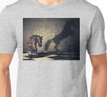 wild knight Unisex T-Shirt