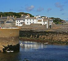 Castletown, Isle of Man by RedHillDigital