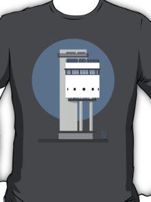 White Tower T-Shirt