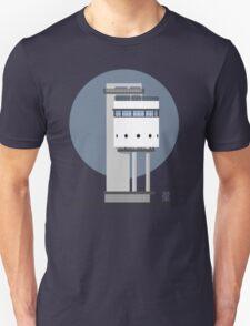 White Tower Unisex T-Shirt