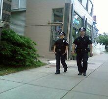 cops by catnip addict manor