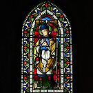 St Cuthbert Window, Bolton Abbey by wiggyofipswich
