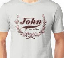 SURNAME - JOHN Unisex T-Shirt