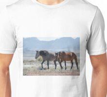 Taken a stroll  Unisex T-Shirt