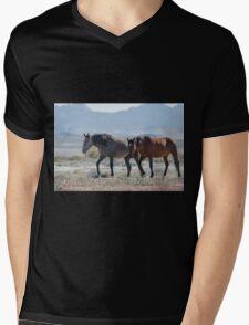 Taken a stroll  Mens V-Neck T-Shirt