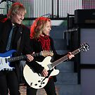James Young & Tommy Shaw - Styx by Judson Joyce