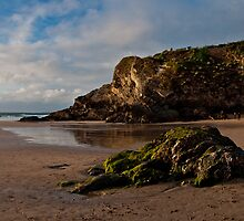 Great Western Beach by Rob Hawkins
