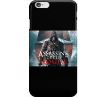 Assassins Creed Rogue iPhone Case/Skin