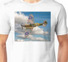Salute to the Few Unisex T-Shirt