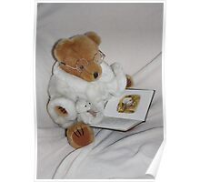 Now Let me Tell you the Story of Mrs Tittlemouse !! Poster