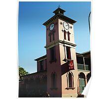 Kiama Post Office,NSW Poster