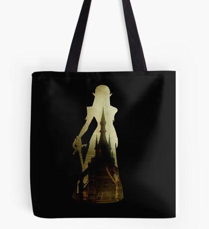 Zelda - The Princess of Wisdom Tote Bag