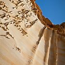 Sydney sandstone 02 by Adriano Carrideo