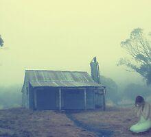 Banish.... by Carol Knudsen