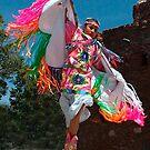 Navajo Butterfly Dance by ten2eight