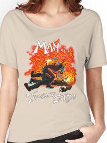 Man of a Thousand STDs Women's Relaxed Fit T-Shirt