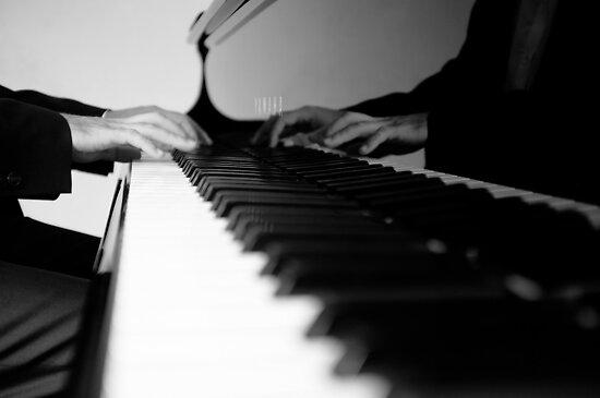 Piano ... by jimmylu