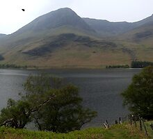 Buttermere by Paul  Green