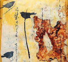 Birdsong#5 by mogodbeer