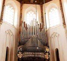 Laudate Eum in Chordis et Organo by steppeland