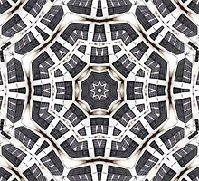 Auburn Delight (square) by OrlogikStudio
