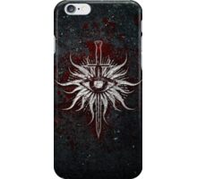 The Inquisition iPhone Case/Skin