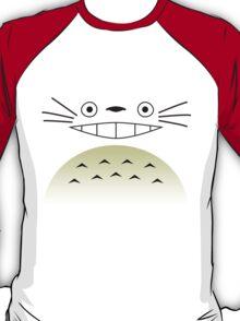 Totoro Face 2.0 T-Shirt