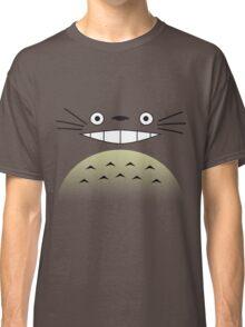 Totoro Face 2.0 Classic T-Shirt